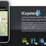 iCoyote. First iPhone App to Help Illegal Immigrants Cross the US Border | Lawfirms.com