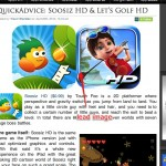 QuickAdvice_ Soosiz HD & Let's Golf HD __ App Advice-1