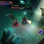 Dungeon Hunter HD for iPad