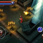 Dungeon Hunter for iPhone