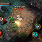 DungeonHunterII_iPhone_screen_01
