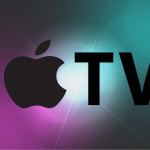 Apple TV Logo sndc style updated