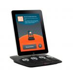GriffinPartyDock_iPad
