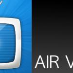 air-video