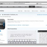 writer-iTunes