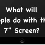 7 Inch Screen