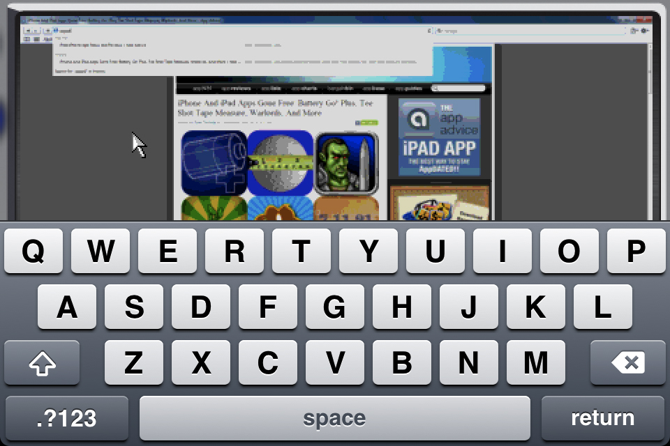 A Look At JumiMouse+, A Remote Desktop And Input Client - Plus A