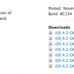 4.2 iOS GM