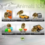 Animals100p