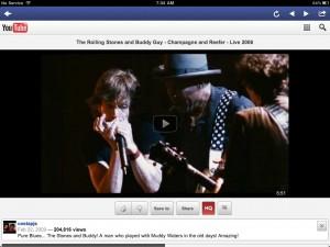 Friended - facebook for iPad by NapkinStudio.com screenshot