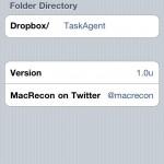 TaskAgent12