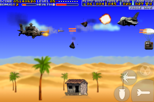 Apache Overkill by Miniclip.com screenshot