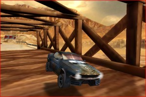 Race After 1977 by Xpect Games screenshot