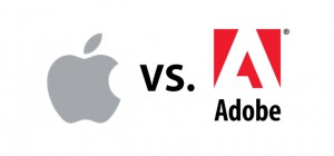 Apple vs. Adobe