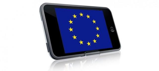 iOS je v Evropě oblíbenější než Android