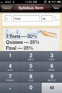 Grades 2 by Tapity screenshot