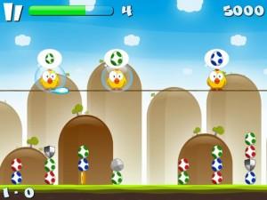 Burning Birds by Kamaji Multimedia screenshot