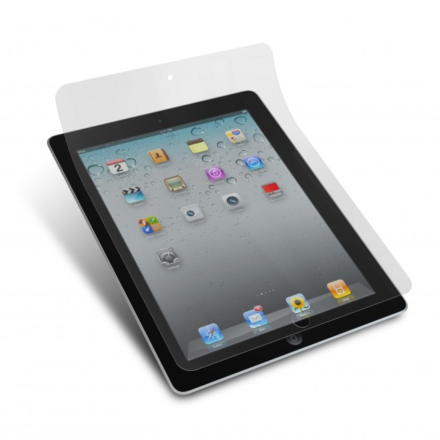 What Competitors? The iPad Accounted For Nearly 100 Percent Of Media Tablet Revenues In 2010