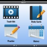 Algebra Explained: Order of Operations (iPad) - Lesson Options