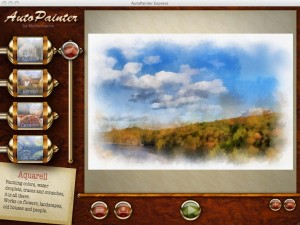 AutoPainter HD by Mediachance screenshot