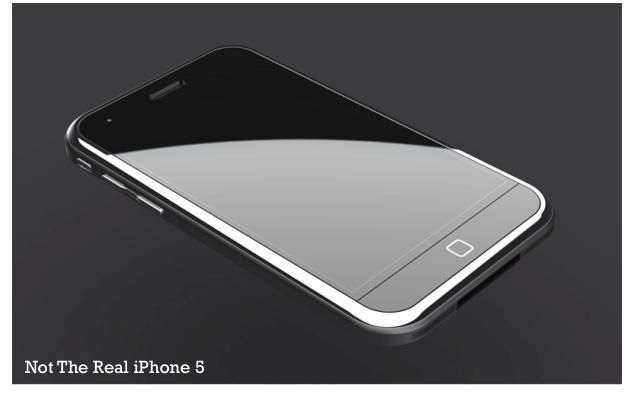 iphone 5 release date. Apple Iphone 5