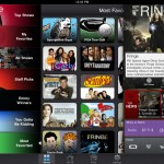 i.TV version 3.0 (iPad) - Most Favorited
