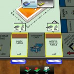 Monopoly version 1.0.3 (iPad) - Insight