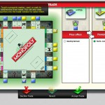 Monopoly version 1.0.3 (iPad) - Trading