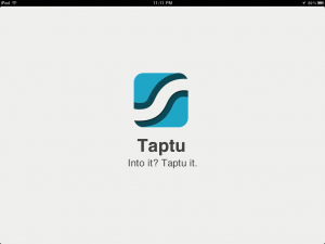 My Taptu by taptu.com screenshot