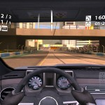 Real Racing 2 HD (iPad 2) - Interior View 1