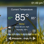 Weather Motion HD - Sunny