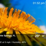 Weather Motion HD - Sunny (Minimized)