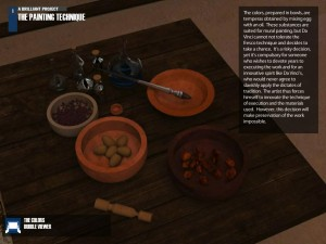 Virtual History - Ultima Cena by Mondadori.it screenshot