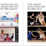 NBA FanCam