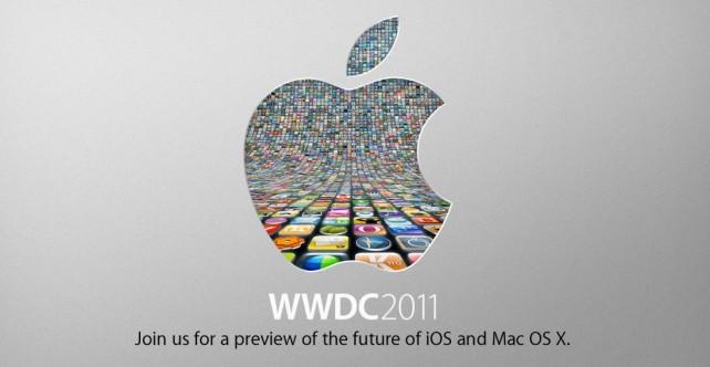 Apple oznamuje iCloud, iOS 5 a přítomnost Steva Jobse!