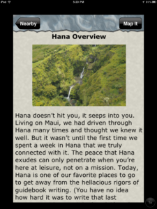 Maui Revealed by Crystal Springs Software, LLC screenshot