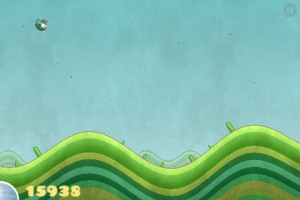 Tiny Wings is a bargain at $0.99.