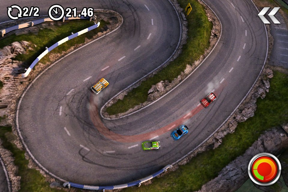 Best Of E3 Drawrace 2 Race Evolved