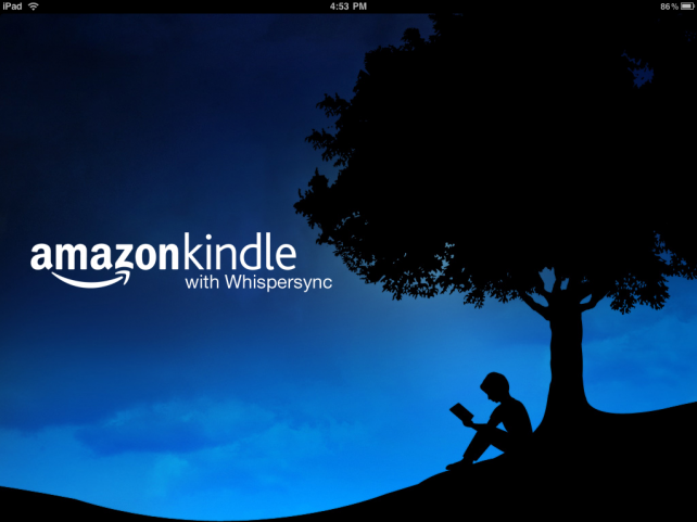 Kindle App Could Be Gone From App Store As Early As Tonight