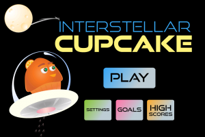 Interstellar Cupcake by Nesesita screenshot