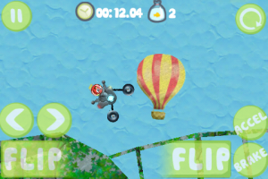 FishMoto by Overpowered Games screenshot