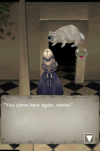 Alice in Labyrinth. by Twinkle Lab screenshot