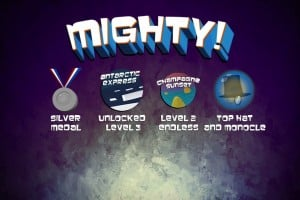 Mighty Fin by Launching Pad Games screenshot
