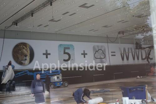 WWDC iCloud