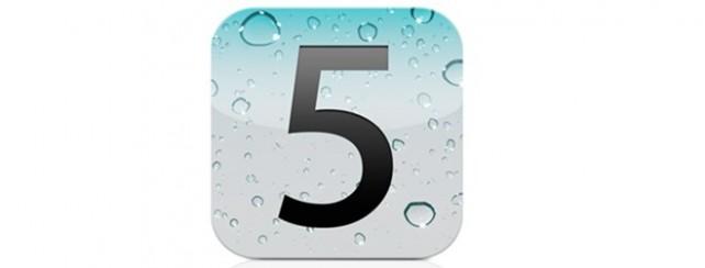 iOS 4 vs iOS 5 na iPhonu 4 (video)
