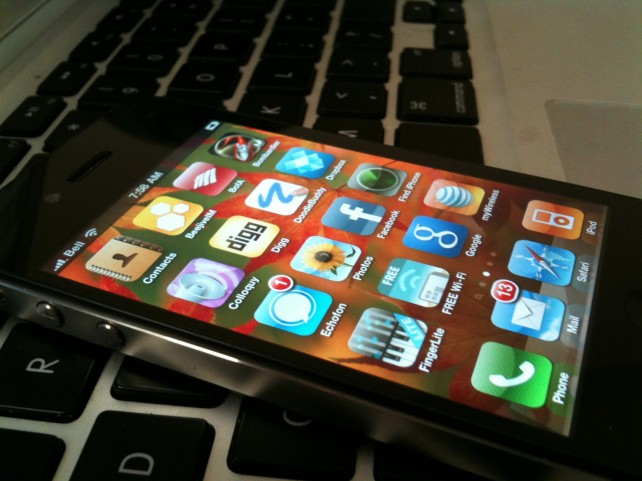 NA Version of iPhone 4 Finally Unlocked.