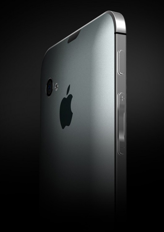 The iPhone 5: A Concept