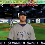 Jon Lester Hardball Ace (iPad) - Commentary
