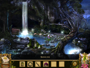 Awakening - Moonfell Wood HD by Big Fish Games, Inc screenshot
