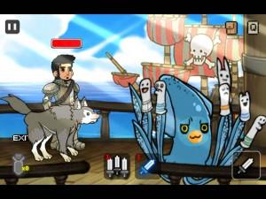 Quest Runner by Trident3D screenshot